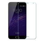 TOCHIC Anti-Glare Tempered Glass Screen Protector Guard Film for Meizu M2 Note - Transparent
