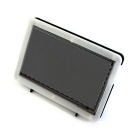 Waveshare Raspberry Pi 1024*600 7inch HDMI Capacitive Touch Screen