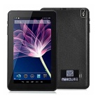 "ATM7029 1.3GHz Android 4.4 Quad-Core 9"" Tablet PC w/ 8GB ROM, Dual Camera, Wi-Fi, Bluetooth - Black"