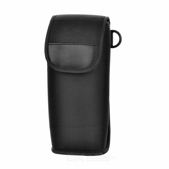 Universal Waterproof Nylon Camera Bag for Canon - Black
