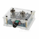 6J1 Hi-Fi Tube Amplifier Speaker Module Support CD/DVD/MP3