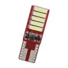 MZ T10 W5W 5W Canbus Ice Blue LED Car Clearance / Door Light 10-SMD