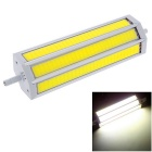 R7S 25W 189mm 3-COB 2200lm Cold White LED Light Bulb ( AC 85~265V )