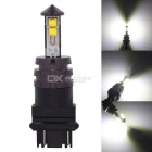 Buy MZ T25 P27/7W 3157 20W CREE LED Car Brake Light / Driving Daytime Running White 12~24V