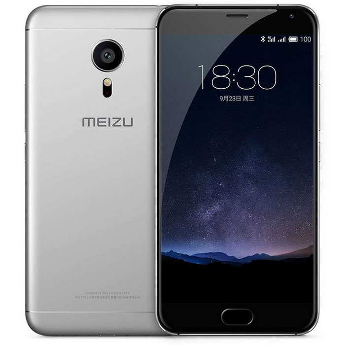 "Meizu PRO 5 Android 5.1 4G 5.7"" Cellphone w/ 3GB RAM, 32GB ROM"