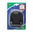 ZHISHUNJIA YL01B Car Outlet Beverage Holder / Storage Holder - Black