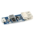 3.7V Lithium Battery Charging / Boost Converter / Protection Module