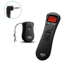 LCD Wireless Time Lapse Intervalometer Remote Control Timer Shutter Release for Canon 70D 60D 700D