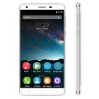 "OUKITEL K6000 Android 5.1 MT6735P 1.0G Quad-Core 4G 5.5"" Phone w/ 13.0MP, RAM 2GB, ROM 16GB - White"
