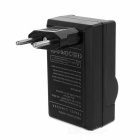 US Plugsss Battery Charger, EU Plug Adapter for DMW-BCJ13E, DMW-BCJ13GK