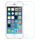 Angibabe 0.18mm Clear Tempered Glass Screen Film Protector for IPHONE 5 / 5S / 5C