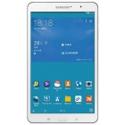 "SAMSUNG GALAXY guia pro T320 Android4.4 quad-core 8,4"" tablet PC com 2GB de RAM, 16GB rom, wi-fi - branco"