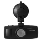 "2.7"" LCD Full HD 1080P 60fps 170' Wide Angle Night Vision Car DVR Camcorder w/ 1GB DDR3, CPL"