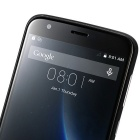 DOOGEE VALENCIA2 Y100 Plus 4G Phone - Black