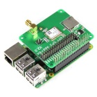 GPS Expansion Board for Raspberry Pi 2B/B+
