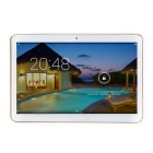 "KT096H MTK6582 android 4.4 quad-core 3G tablet teléfono w / 9.6"" HD ips, 16G rom, doble cámara - blanco"