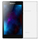 "Lenovo A7-30 HC 3G Phone 7"" Tablet PC w/ 1GB RAM, 16GB ROM - White"