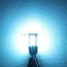MZ 5W T10 W5W Ice Blue 57-SMD LED Car Decode Canbus Clearance Lamp