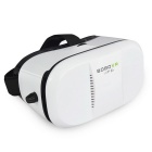 "Xiaozai BOBO VR 3D BOX  Z3 Virtual Reality Polarized Glasses for 4.7""~6.0"" Phones - White"