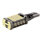 MZ T15 W16W 9W Car LED Backup / Tail Parking Light White 45-SMD