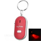 Smart High Sensitivity Frequency Induction Key Finder - Red