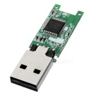 4 GB USB 2.0 flash disk w / o krytem