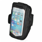 Sports Mesh Armband for IPHONE 6 / 6S - Black