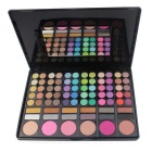78-Color Makeup Eyeshadow Palette