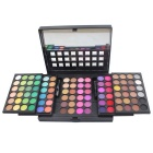 96 Full Matte Glitter Shimmer Color Power Eye Shadow Palette Makeup With Mirror