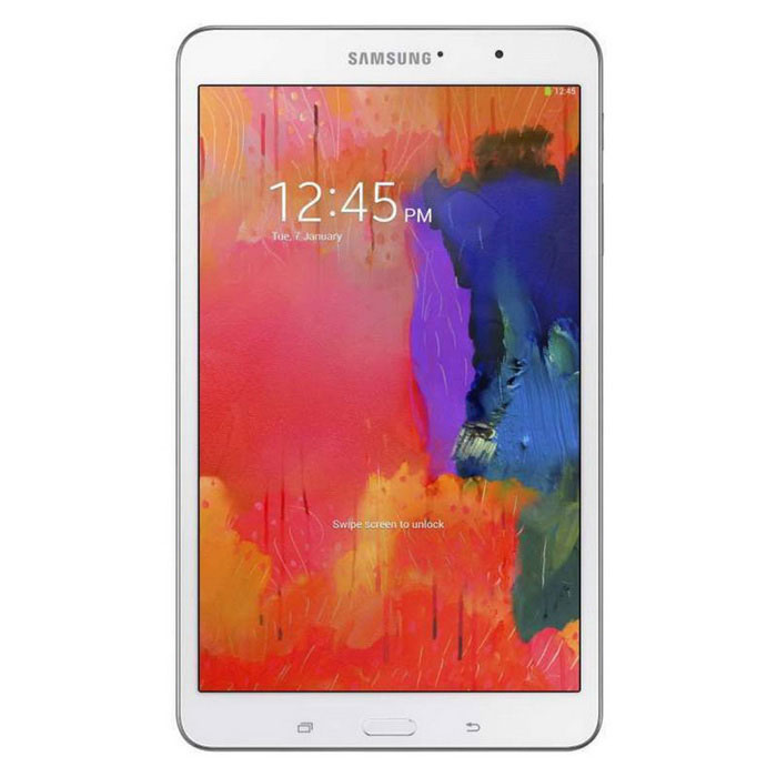 "Samsung Galaxy Tab Pro T321 8.4 ""Tablet PC com 2GB de RAM, 16GB ROM-branco"