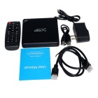T051 Android 5.1 TV Box Eight Core RK3368 TV BOX Network Player