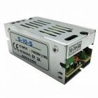 S-10-5 2A 5V Regulated Switching Power Supply - Silver (110~220V)