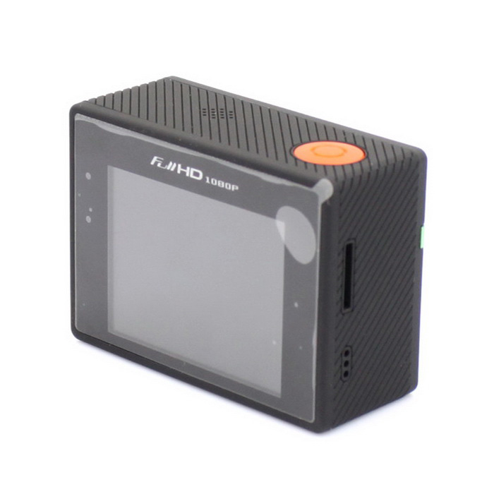 1080p camcorder with remote control