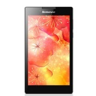 Lenovo A7-30 HC Quad Core Android 4.4 3G Phone Tablet PC w/ 7.0 inch, 1GB + 16GB - Pink