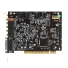 Upgrade 0060 Built-in PCI 5.1 Independent Sound Card