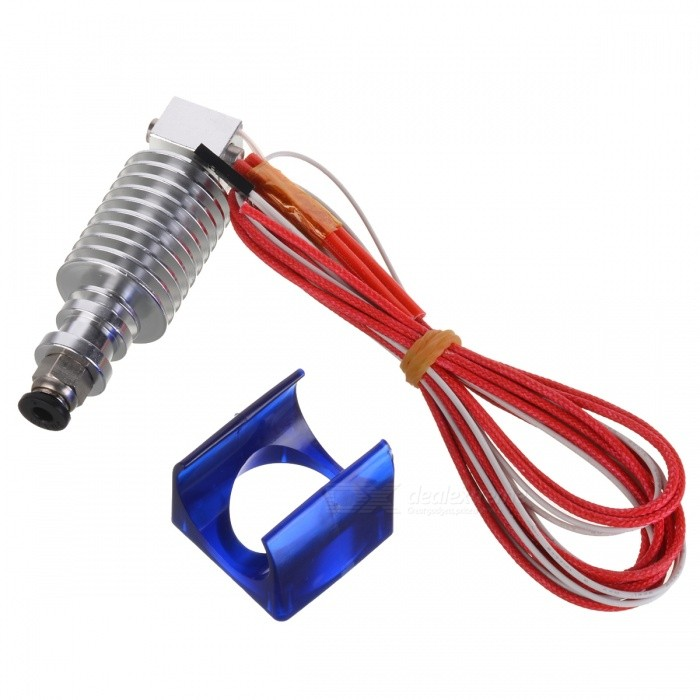 Lange afstand J-Head 0.4mm Extruder Nozzle voor RepRap 1.75mm Filament 3D-printer