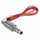 J-Head 0.4mm Extruder Nozzle for RepRap 1.75mm Filament 3D Printer