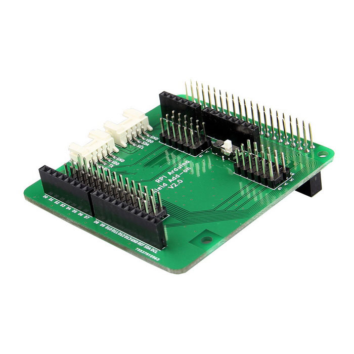 Raspberry PI to Arduino Expansion Board V2.0