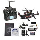 Walkera Runner 250 Advance 7CH R/C Quadcopter w/GPS DEVO 7 - Black