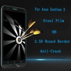 TOCHIC Tempered Glass Screen Protector for Asus ZenFone 2 -Transparent