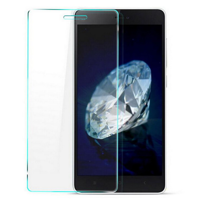 TOCHIC Tempered Glass Screen Protector for Xiaomi 4i - Transparent