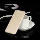 ASLING TPU Soft Back Case for IPHONE 6 / 6S - Transparent