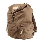 Caden F5 Camera Backpack Rucksack for Canon Nikon Pentax - Coffee
