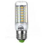 E27 6W LED Corn Lamp Warm White 3000K 450lm 69-SMD 5730 (AC 220~240V)