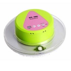 UFO-1000 15W Super Silent Intelligent Automatic Mop Cleaner - Grass Green + Translucent White