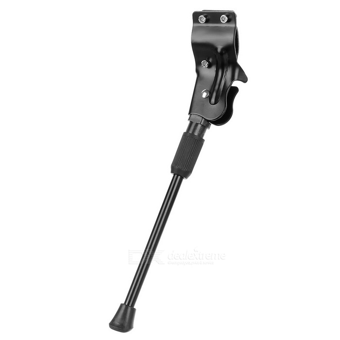 "CTSmart Side Support Parking Kickstand for 26"" Mountain Bike - Black"