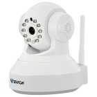 VSTARCAM 960P 1.3MP Wi-Fi Security IP Camera w/ TF - White