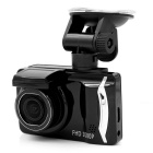 "3.0"" TFT Full HD 1080P CMOS 140' Wide-Angle Car DVR Video Recorder Camera Camcorder - Black"