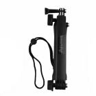 ismartdigi IG-T1 2 in 1 Handheld Aluminum Alloy Monopod Tripod Mount Adapter for Gopro Hero 4/2/3/3