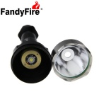 FandyFire XHP 50 3-Mode 2150lm Bright Flashlight Torch Cold White